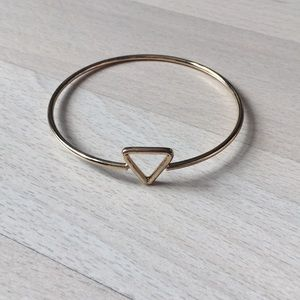♢ 2 for $8 • Triangle Arm Cuff ♢